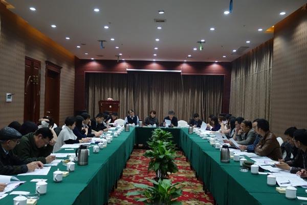 中国真空学会2015第十三届国际真空展览会筹备工作会议